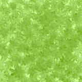 zielony tło liść Royalty Ilustracja