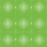 Zielony tło od piłek Obrazy Stock