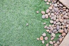 Zielony tło wizerunek Fotografia Stock