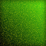 Zielony tekstury tło Zdjęcia Royalty Free