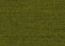Zielony tekstylny tło, kolorowy tło Fotografia Royalty Free