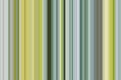 Zielony ulistnienie, trawy lata lampasów kolorowy bezszwowy wzór tło abstrakcyjna ilustracja Eleganccy nowożytni trendów kolory Zdjęcia Royalty Free