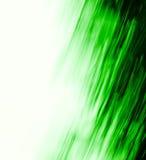 zielony wiatr textured Obraz Royalty Free