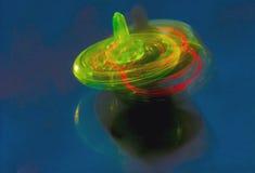 zielony wierzchołek Fotografia Stock