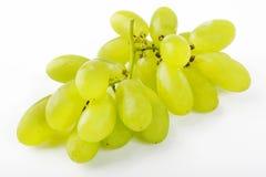 Zielony winogrono Fotografia Stock