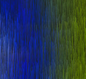 zielony wzór blue Obrazy Royalty Free