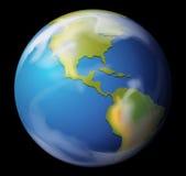 Ziemia Obraz Stock