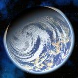 ziemia obrazy stock