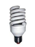 ziemia energetycznego oszczędność uratować świateł Zdjęcia Royalty Free