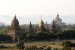 Ziemia Pagoda Obraz Stock
