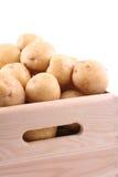 ziemniaki Fotografia Stock
