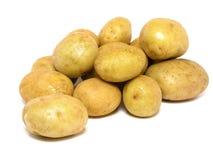 ziemniaki Zdjęcie Stock