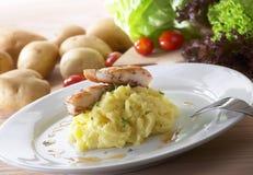 ziemniaki fotografia royalty free