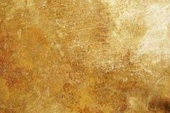 Ziemska brzmienie betonu garażu podłoga Fotografia Stock