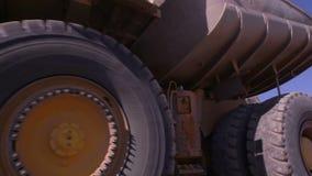 ziemski Andalusia przemysł mąci górniczego Spain zdjęcie wideo