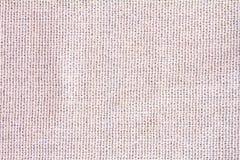 Ziemski brzmienie tkaniny tkaniny tło Fotografia Royalty Free