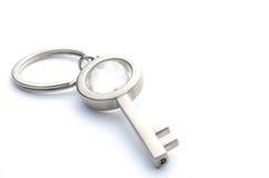 ziemski klucz Obrazy Stock