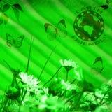 ziemski życzliwy Fotografia Stock