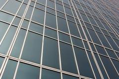 Zieren Sie Gebäude Stockfoto