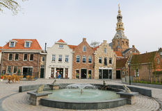 Zierikzee Photo stock