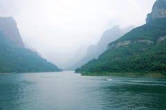 Zifang Lake Royalty Free Stock Image