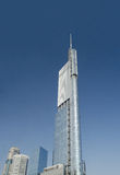 Zifeng Skyscraper Stock Photo
