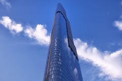Zifeng Tower Stock Photography
