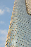 Zifeng Tower Nanjing Stock Image