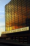 Ziff Balle und Opernhaus Miami Lizenzfreie Stockbilder