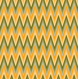 Zig zag background. Seamles Royalty Free Stock Images