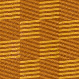 Zig zag chevron pattern - seamless background - fabric texture