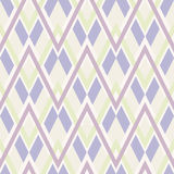 Zig zag  pattern. ethnic seamless ornament Stock Photos