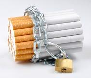 Zigarette Stockfotos
