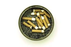 Zigarette Lizenzfreie Stockbilder
