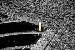 zigarette Stockbild
