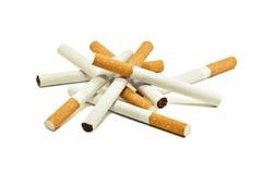 Zigaretten Lizenzfreies Stockbild