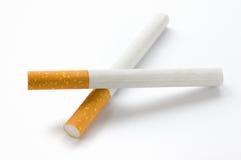 Zigaretten Lizenzfreie Stockfotos