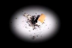 Zigarettenkippe Lizenzfreies Stockbild