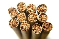 Zigarre Lizenzfreie Stockbilder