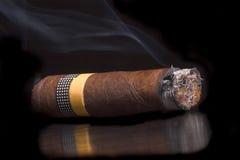 Zigarre Lizenzfreie Stockfotos