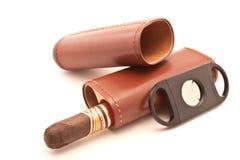 Zigarren Lizenzfreies Stockbild