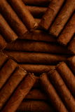 Zigarren Lizenzfreie Stockfotos