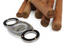 Zigarren und Lizenzfreies Stockbild