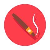Zigarrenikone Lizenzfreies Stockfoto