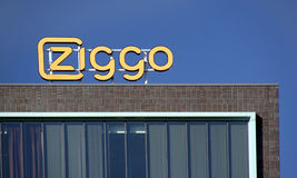 Ziggo Royalty Free Stock Image