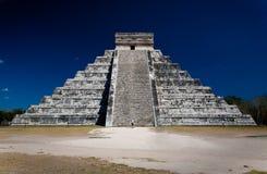 Ziggurat zdjęcia royalty free