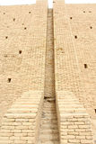 Ziggurat d'Ur Photographie stock