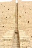 Ziggurat de Ur Fotografia de Stock