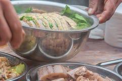 Zigong BaBa meat Stock Image