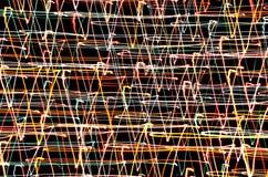 Zigzag Image libre de droits